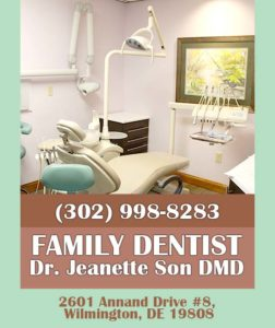 Family Dentist Dr. 손