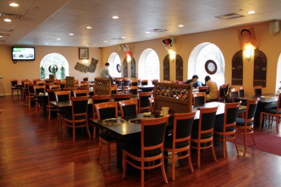 가야식당 사진