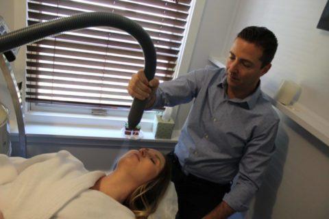 Suburban Cryotherapy