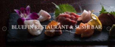 Bluefin Restaurant & Sushi Bar