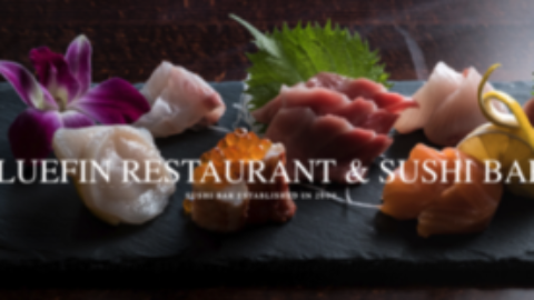 Bluefin Restaurant & Sushi Bar