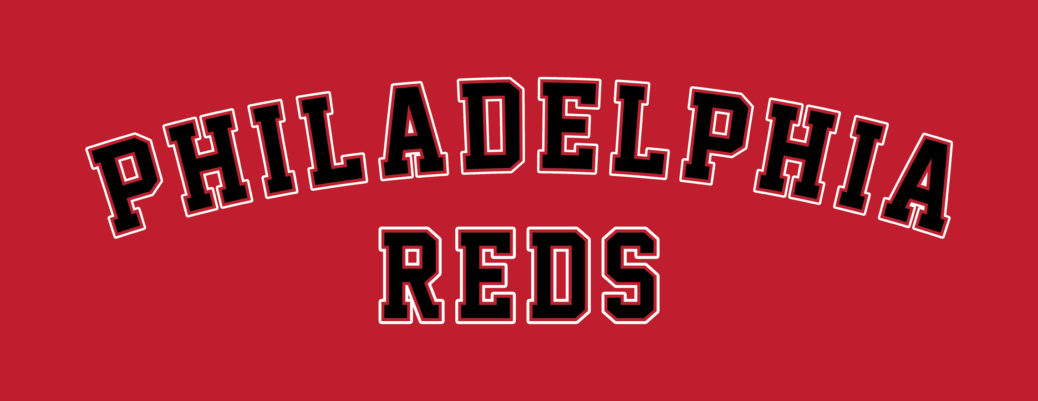 The Logo of Philadelphia Reds.