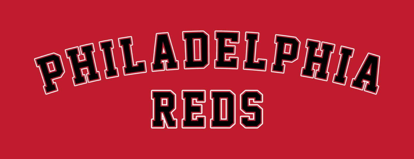 The Logo of Philadelphia Reds.