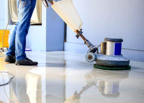 Sani-Jan Cleaning