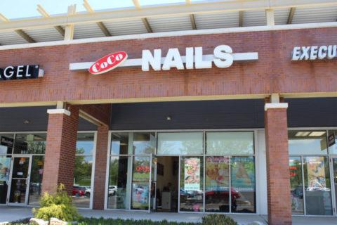 Coco's Nail&Salon