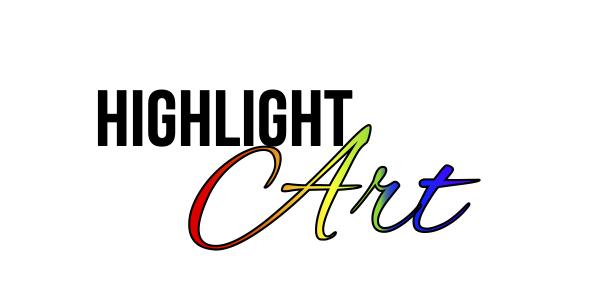 Logo of Highlight Art